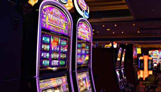 Casino hotels near bend oregon