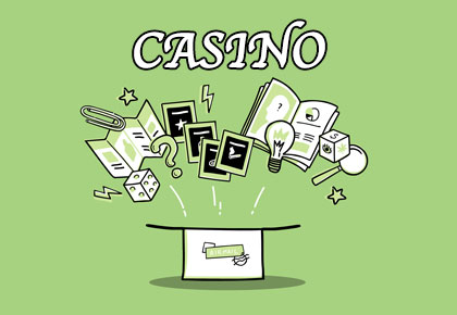sacre - 3 Best Online Casino Websites in New Zealand