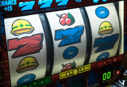 online slot 420x290 - The Best New Online Slot Games