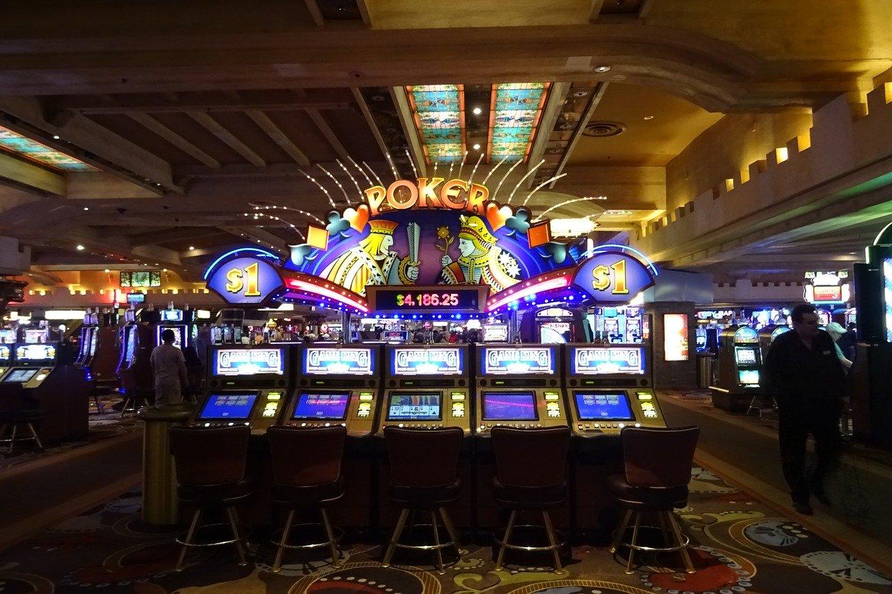 casino - The Best RPG Slot Games