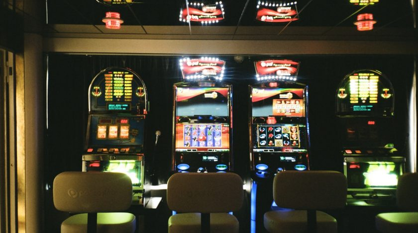 slot machines 840x470 - The best slot game software providers