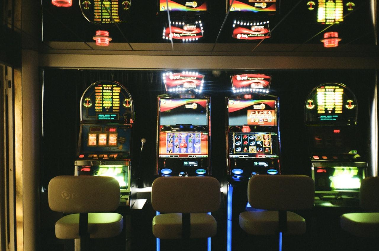 slot machines - The best slot game software providers