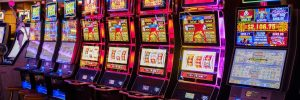 The Rise of Online Adventure Slots