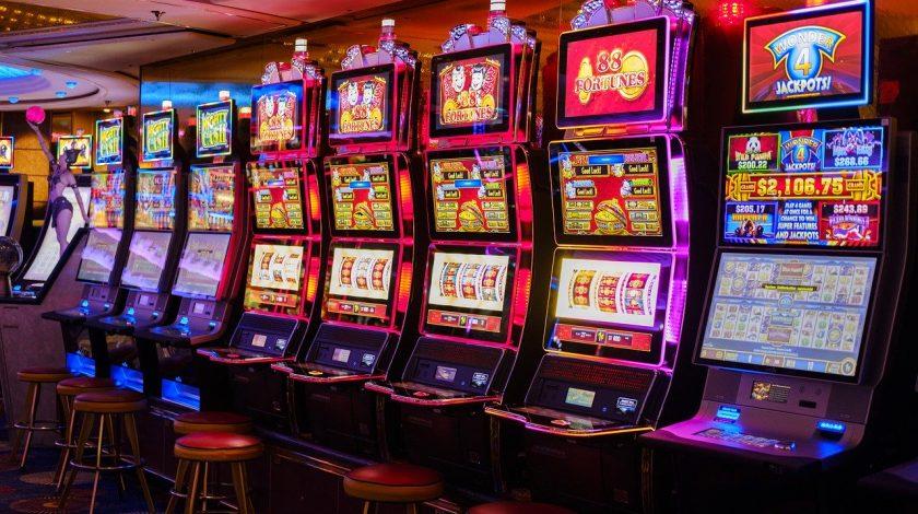 Adventure Slots 840x470 - The Rise of Online Adventure Slots
